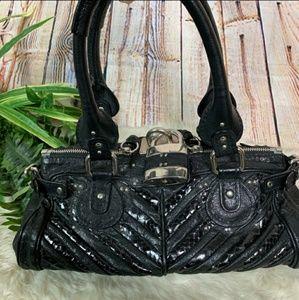 SALE 💯AUTH Chloe Paddington bag.